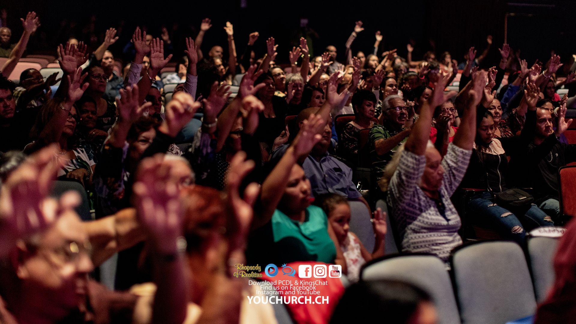 YOU Church Official Blog